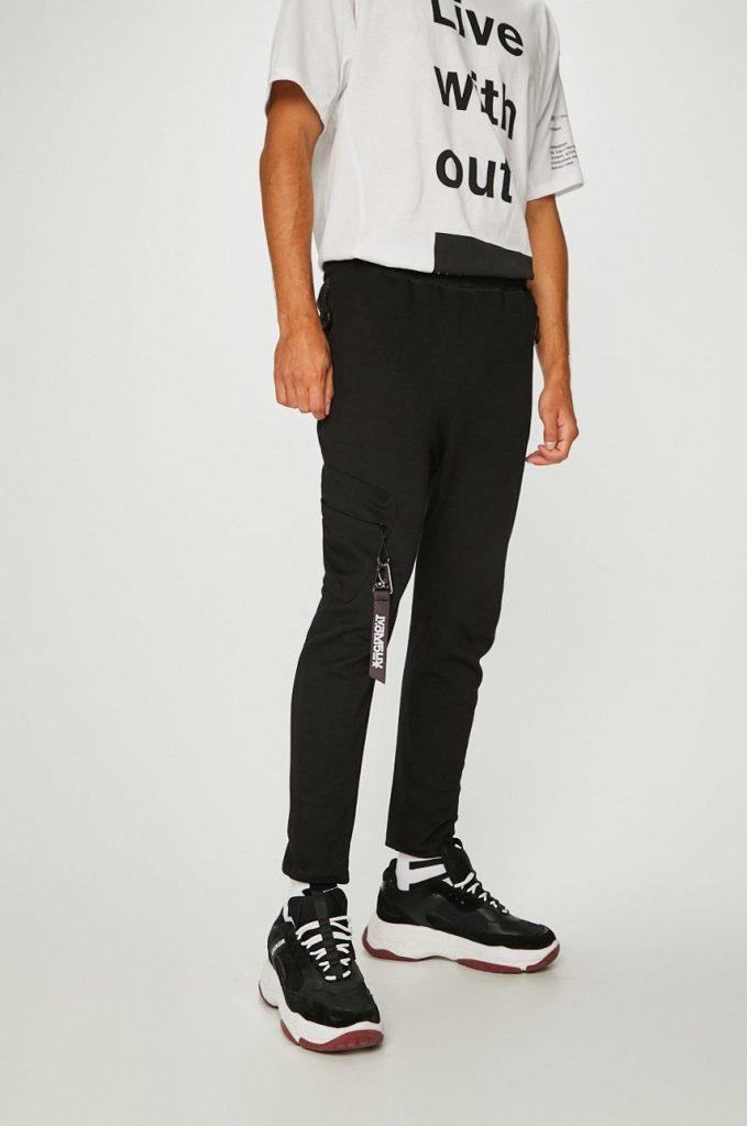 Answear - Pantaloni Manifest Your Style