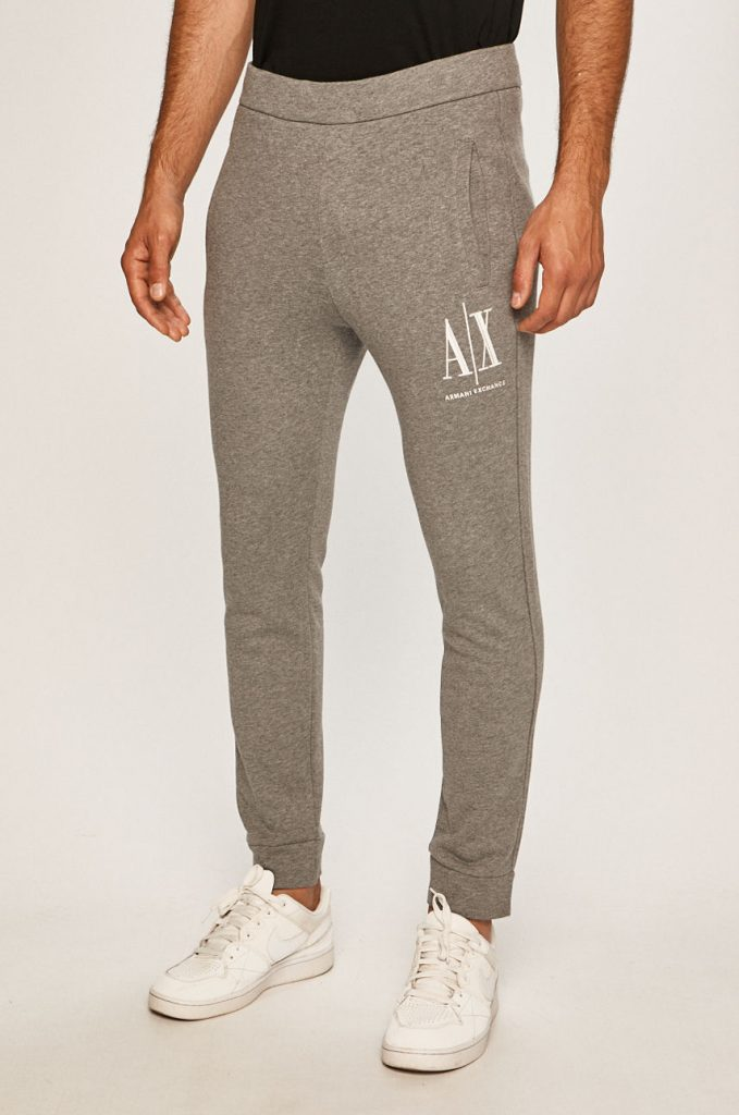 Armani Exchange - Pantaloni