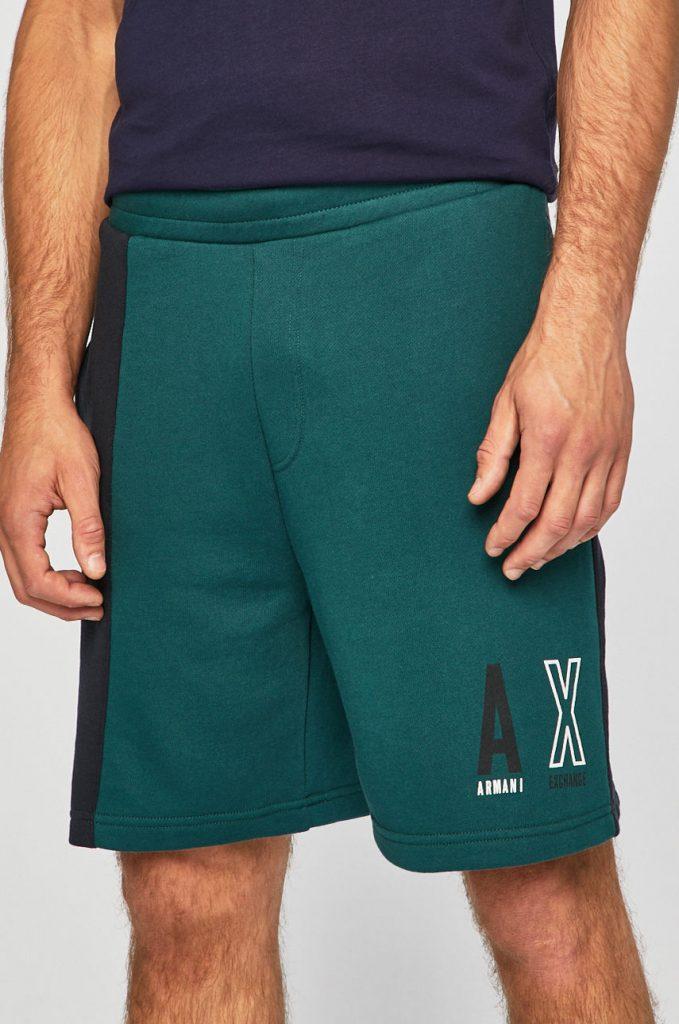 Armani Exchange - Pantaloni scurti