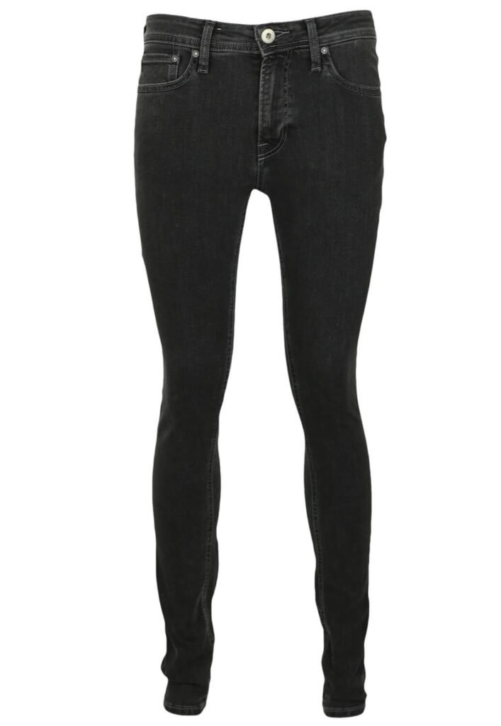 Blugi Jack and Jones Nate Dark Grey
