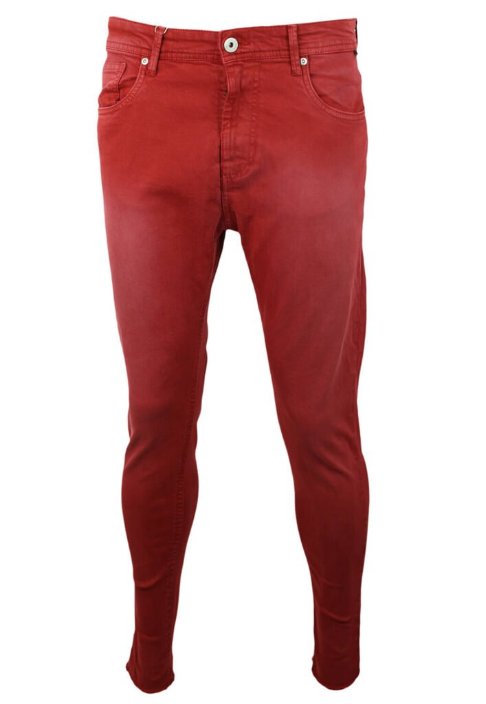 Blugi ZARA Ramon Red