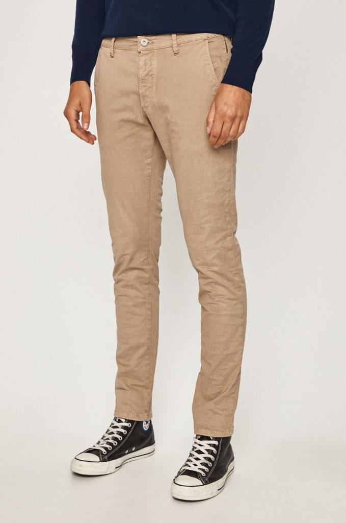 Camel Active - Pantaloni Madison