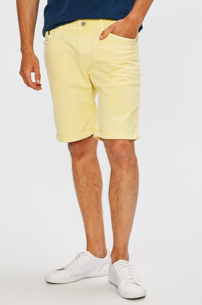 Camel Active - Pantaloni scurti Madison