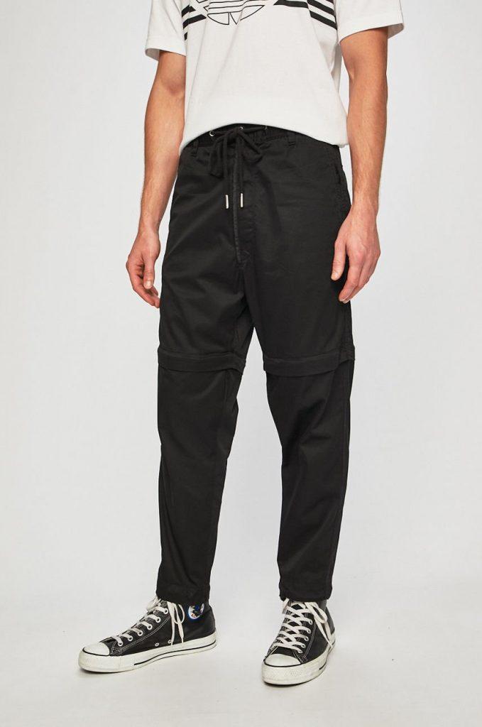 Diesel - Pantaloni Cashort
