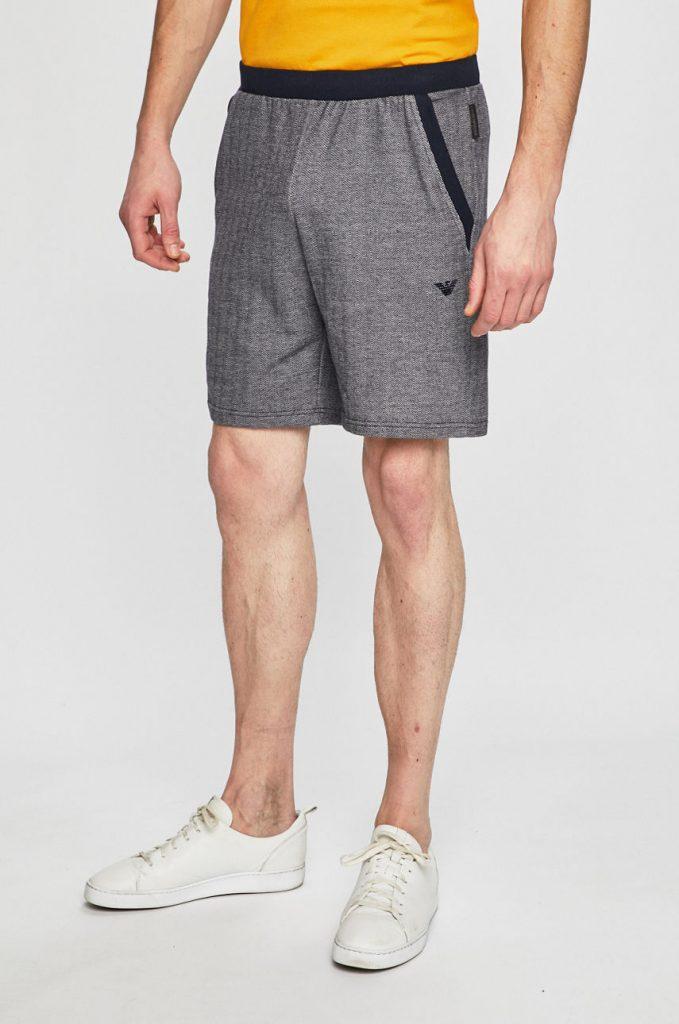 Emporio Armani - Pantaloni scurti