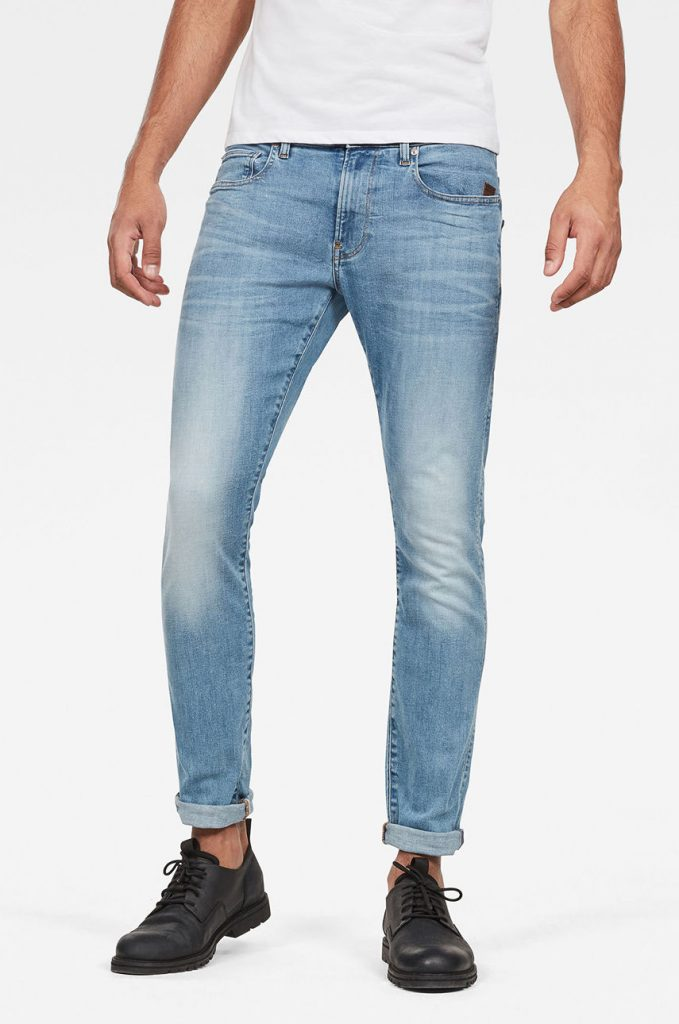 G-Star Raw - Jeansi Revend