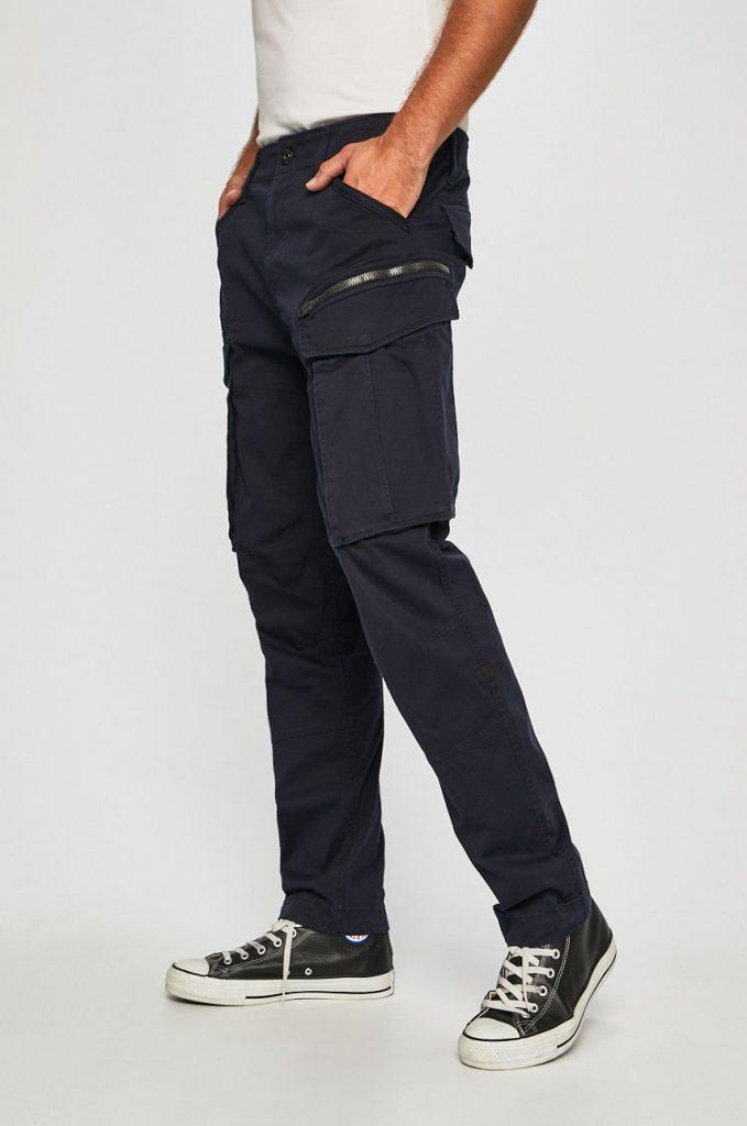 G-Star Raw - Jeansi Rovic Zip