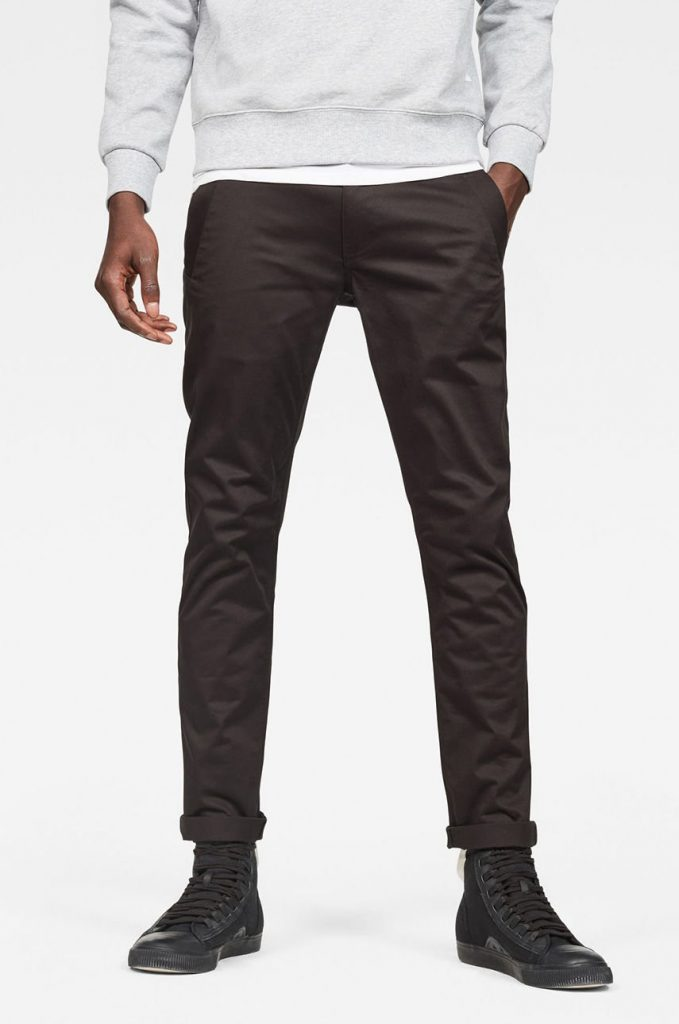 G-Star Raw - Pantaloni Bronson