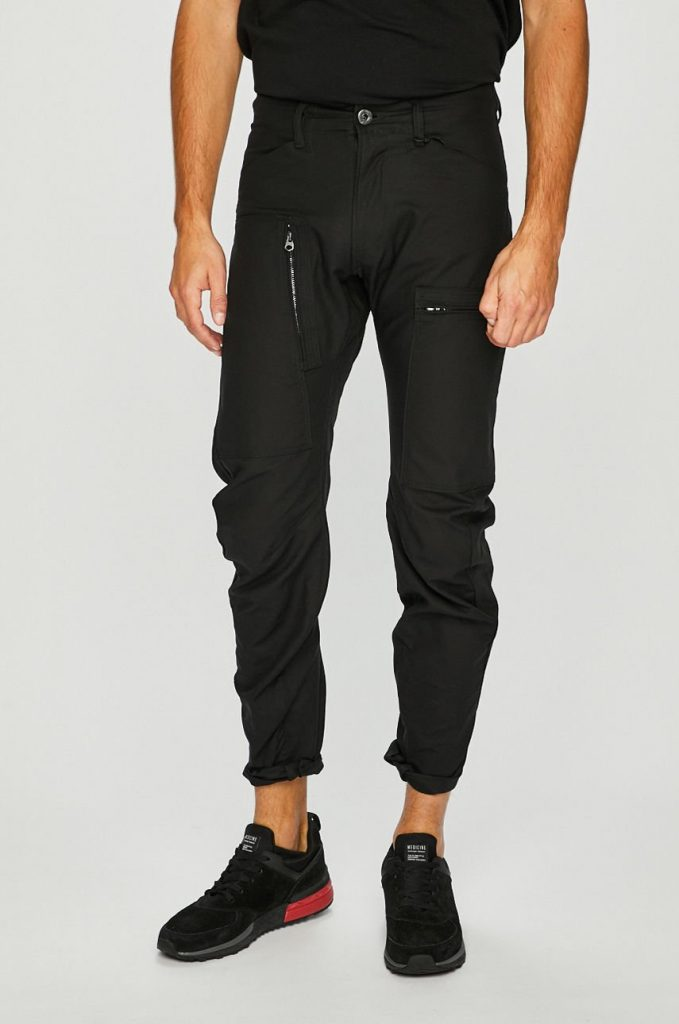 G-Star Raw - Pantaloni Powel 3D