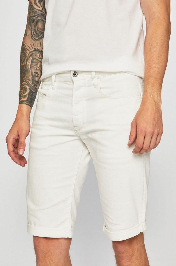 G-Star Raw - Pantaloni scurti 3301