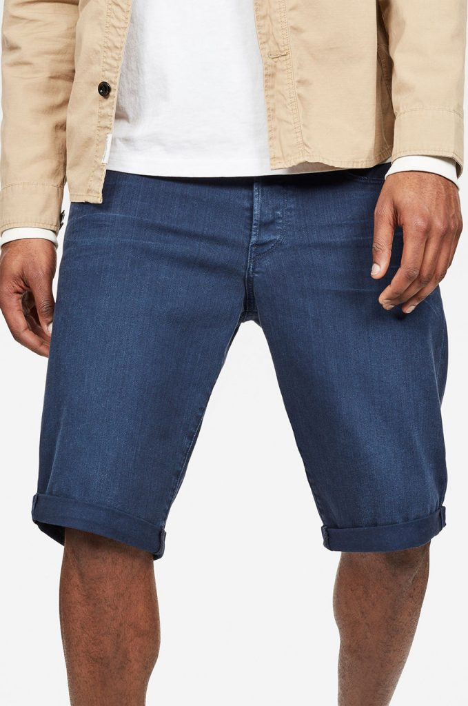 G-Star Raw - Pantaloni scurti