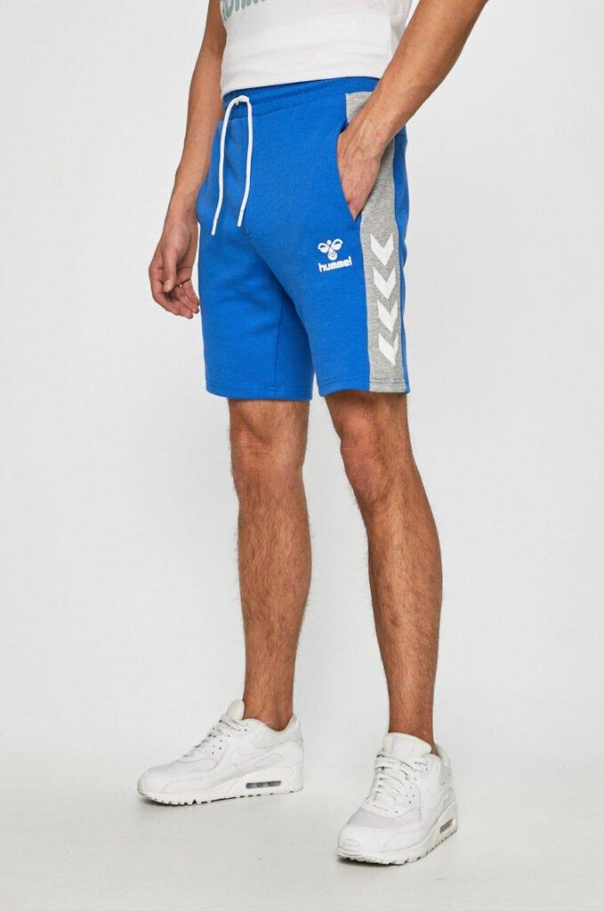 Hummel - Pantaloni scurti