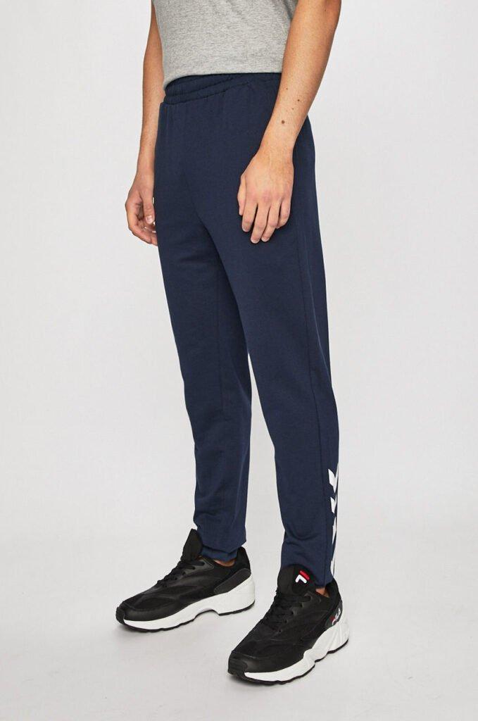 Hummel - Pantaloni sport