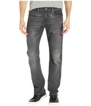 Imbracaminte Barbati 7 For All Mankind Slimmy Slim Straight Authentic Vicious Grey