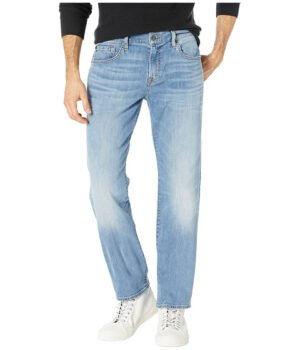 Imbracaminte Barbati 7 For All Mankind The Straight Tapered Zeitgeist