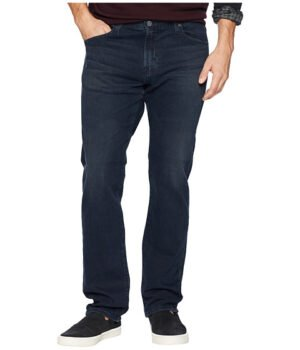 Imbracaminte Barbati AG Adriano Goldschmied Graduate Tailored Leg Jeans in 2 Years Rumble 2 Years Rumble