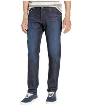 Imbracaminte Barbati AG Adriano Goldschmied Tellis Modern Slim Leg Denim Jeans in Free Fall Free Fall