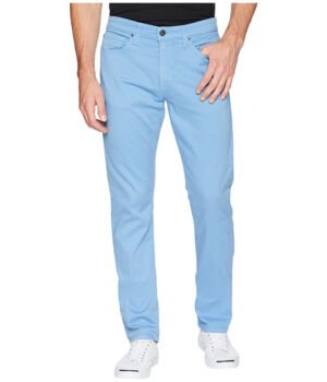 Imbracaminte Barbati Agave Denim Rinson Twill Rocker Fit Pant Silver Lake Blue
