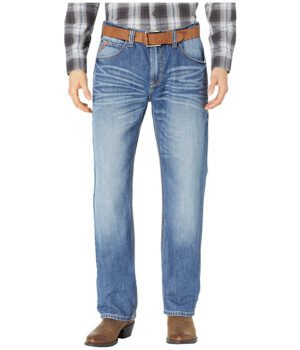 Imbracaminte Barbati Ariat M2 Relaxed Bootcut Midway