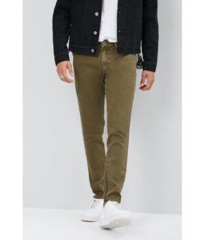 Imbracaminte Barbati Forever21 Distressed Slim-Fit Jeans OLIVE