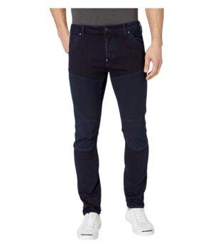 Imbracaminte Barbati G-Star 5620 3D Slim Jeans in Dark Aged Dark Aged