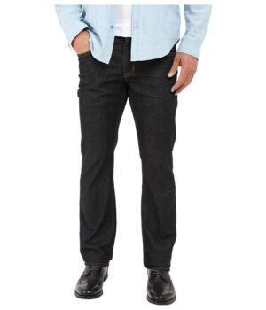 Imbracaminte Barbati Hudson Byron Straight Jeans in Annex Annex