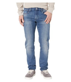 Imbracaminte Barbati Lucky Brand 110 Modern Skinny Jeans in Highland Highland