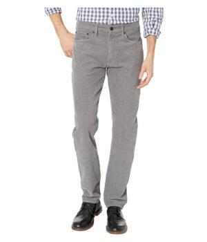 Imbracaminte Barbati Lucky Brand 121 Heritage Slim Jeans in Gargoyle Gargoyle