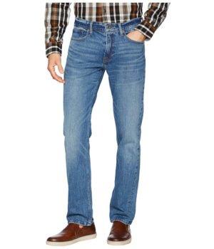 Imbracaminte Barbati Lucky Brand 221 Original Straight Jeans in Hubbard Hubbard