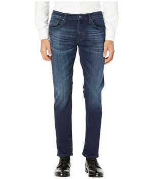 Imbracaminte Barbati Mavi Jeans Jake Slim in Dark Tonal Williamsburg Dark Tonal Williamsburg