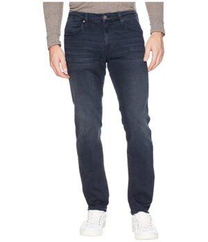 Imbracaminte Barbati Mavi Jeans Jake Slim in Shaded BlueWhite Edge Shaded BlueWhite Edge