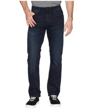 Imbracaminte Barbati Mavi Jeans Matt Mid-Rise Relaxed Straight Leg in Ink Brushed Williamsburg Ink Brushed Williamsburg