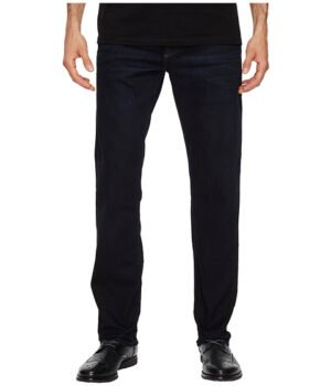 Imbracaminte Barbati Mavi Jeans Zach Regular Rise Straight Leg in Coated Authentic Vintage Coated Authentic Vintage