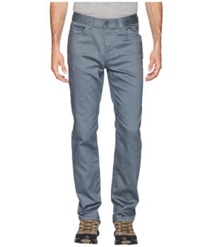 Imbracaminte Barbati Prana Bridger Jean Weathered Blue