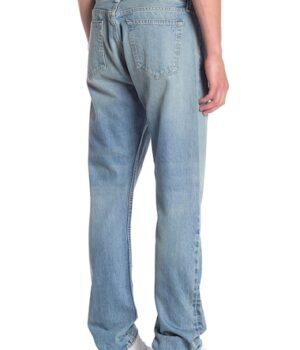 Imbracaminte Barbati Rag Bone Classic Fit Jeans HUNTER