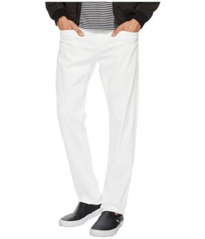 Imbracaminte Barbati Robert Graham Palin Woven Denim in White White