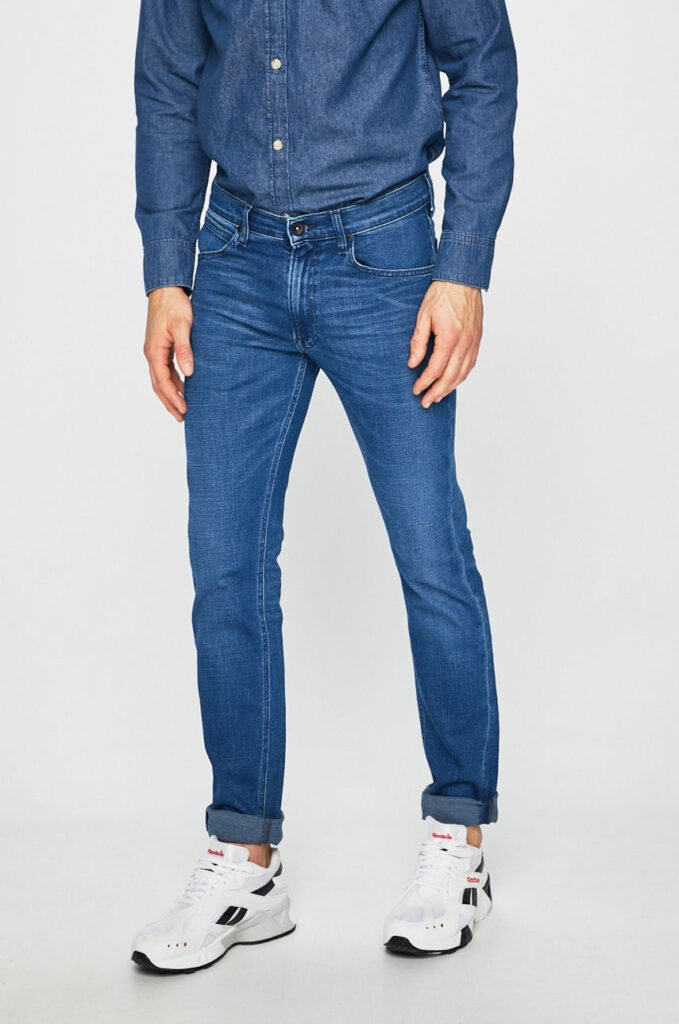 Lee - Jeansi Daren Zip Fly