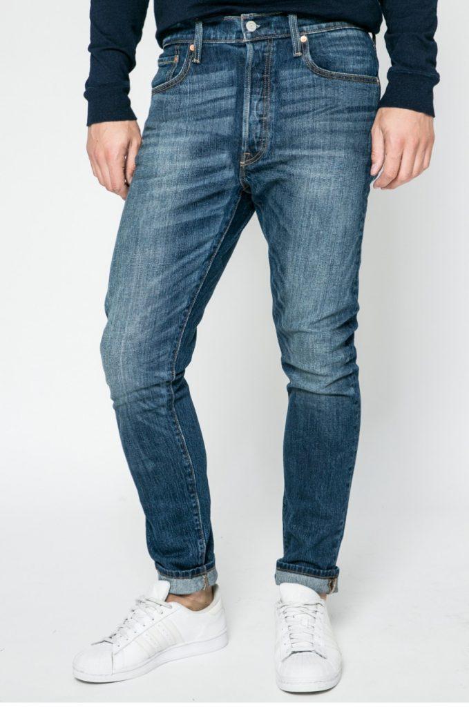 Levi's - Jeansi 501