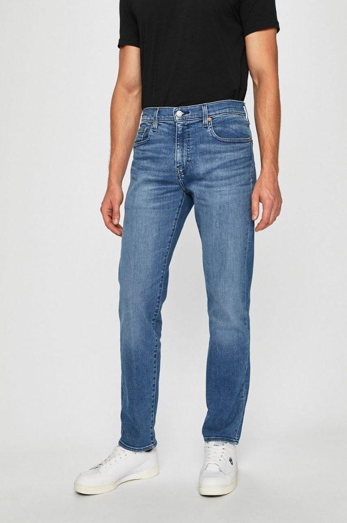 Levi's - Jeansi 502 Regular