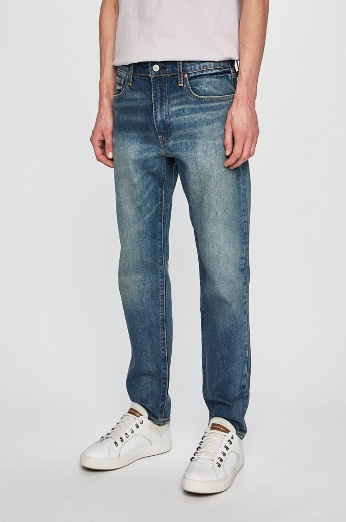 Levi's - Jeansi Hiball Roll Game Point
