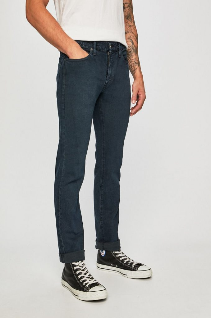 Levi's Made & Crafted - Jeansi 511 Slim