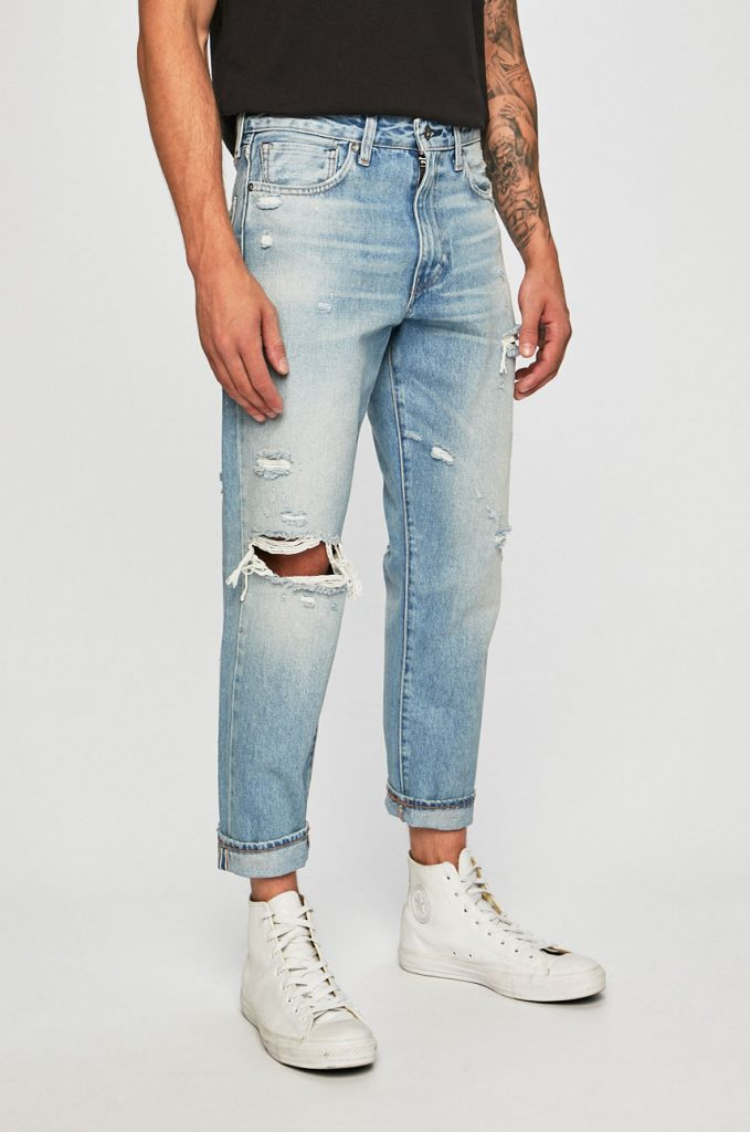 Levi's Made & Crafted - Jeansi Draft
