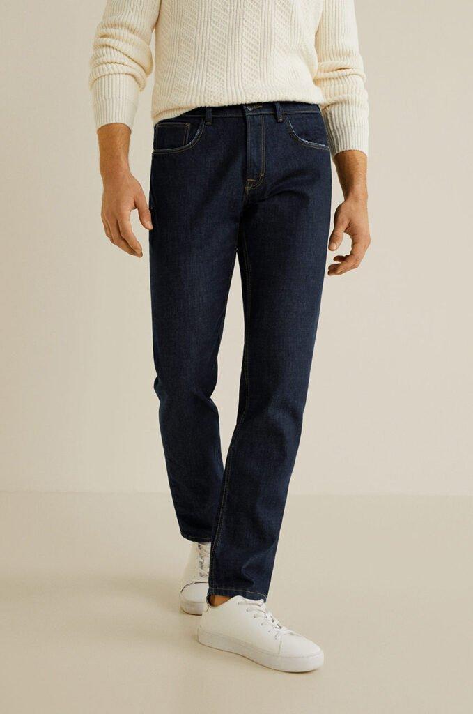 Mango Man - Jeans Bob4