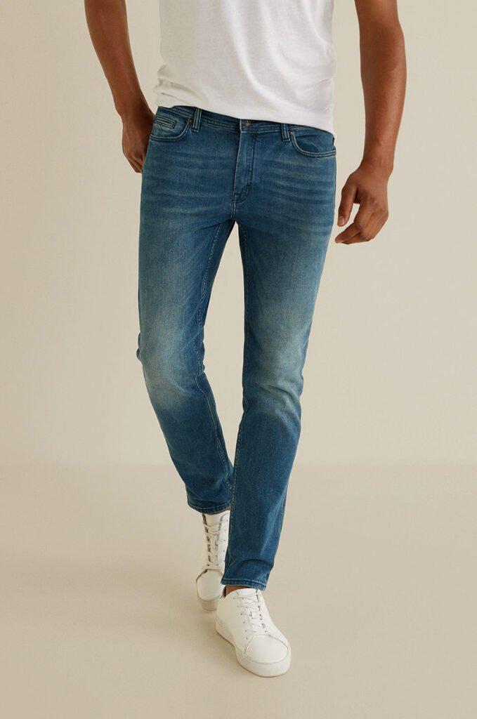Mango Man - Jeans Jan