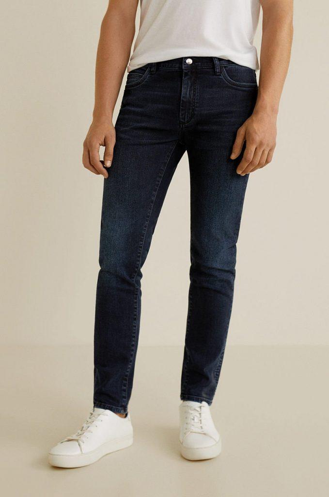 Mango Man - Jeans Jude