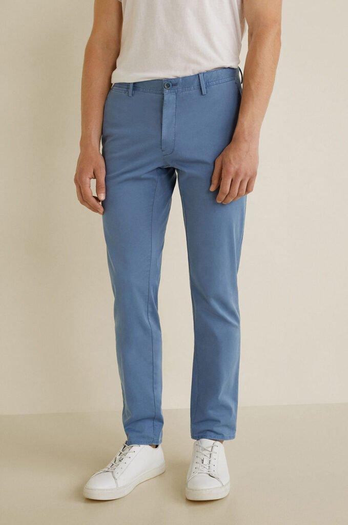 Mango Man - Pantaloni Borne5