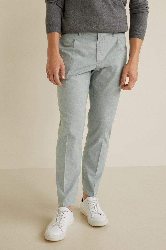 Mango Man - Pantaloni Novo