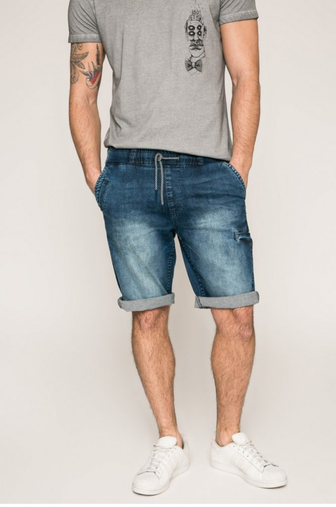 Medicine - Pantaloni scurti Jogger
