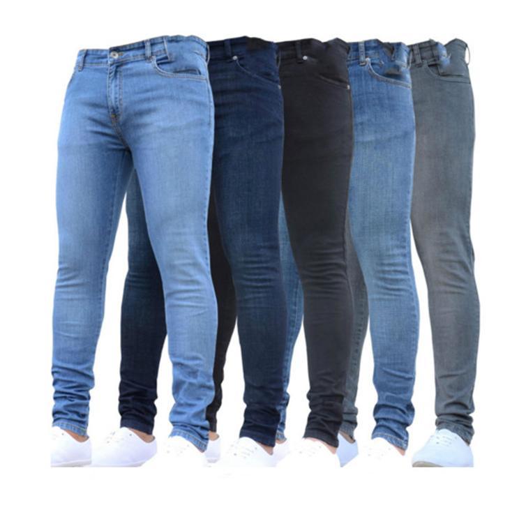 Pantaloni moderni pentru barbati