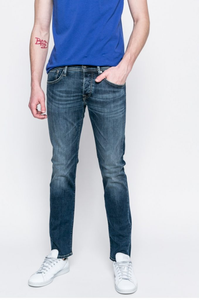 Pepe Jeans - Jeansi Cane